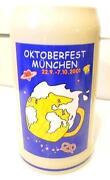 Oktoberfest Jahreskrug