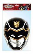 Power Ranger Maske