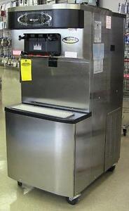 Taylor 2 Flavour w/ Twist Ice Cream Machine - Refurbished
