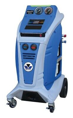 Automatic R134a A/C System  Recovery, Recycle,  Recharge Machine Brand - R134a Recovery Recycling Machine