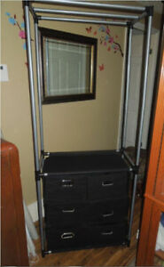 Clothing Rack/Storage