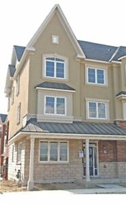 Brand New End Unit With 2 Car Garage *2466 Sq Ft Of Living Space