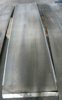 Melcher Manufacturing Heavy Duty Single Fiberglass Ramp 14 ft