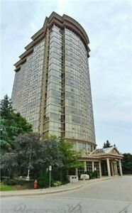 2 Bed 2 Bath Luxury Condo Apt in Mississauga