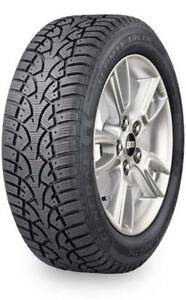 LT245/75R16 General Altimax Arctic LRE-Special