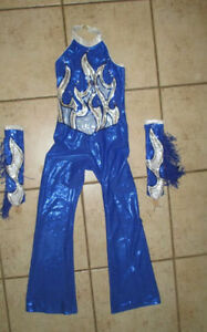 Girls' dance costume Kitchener / Waterloo Kitchener Area image 1