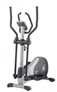 Bremshey Orbit Ambition-S Elliptique/Elliptical