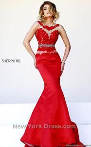 **********BEAUTIFUL SHERRI HILL 32033 DRESS*****