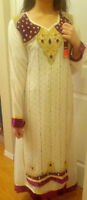 PAKISTANI ,INDIAN AND BANGLADESHI DRESSES!