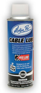 Motion Pro MP Cable Lube 15-0002 6 oz Throttle Clutch Brake Luber 73-0356 670001