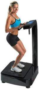 CV9 Best Whole Body Vibration Machine in the World