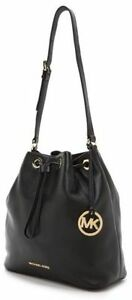 Michael Kors Women's Drawstring Bucket Bag