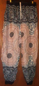 BRAND NEW Cambodian Pant's - Size Small