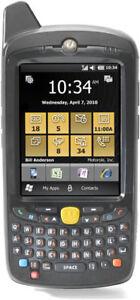 Lot de Motorola/Zebra MC65