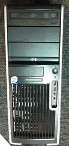 HP xw4600 Intel Core 2 Duo 2.33GHz, 8GB DDR2, 500GB, DVDRW West Island Greater Montréal image 4