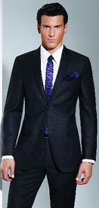 Men's Suits From $187 at Herzog's St. Catharines Niagara