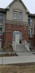 Open Concept 1 Bdrm + Den Stacked Townhouse 885 Sq.Ft.
