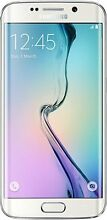 Samsung Galaxy S6 Edge 64GB Pearl white, Unlocked
