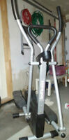 Elliptical Stepper, good deal!!!