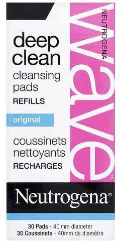 Neutrogena Deep Clean: Facial Skin Care | eBay