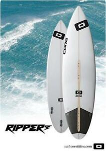CORE Ripper 3 Waveboard (Surfboard)
