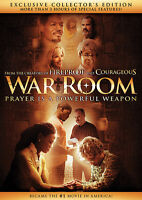 The War Room Movie Fundraiser Event