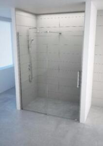 SHOWERS - BATHTUBS - VANITY - TOILETS - CABINETS AND MORE!