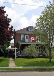 Beautiful 4 Bedroom Home in Hespeler