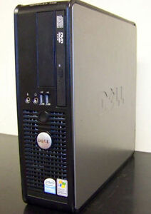 745 Desktop, Intel Core 2 Duo 2.13Ghz Processor