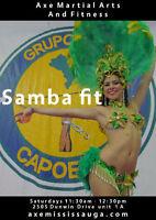 Samba Fit