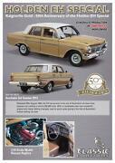 EH Holden Cars Model