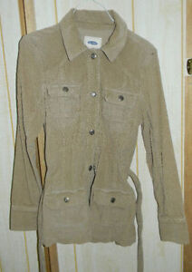 Old Navy Coat Gently used, Great for Fall Windsor Region Ontario image 1