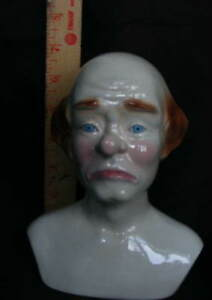 """DOLL MAKERS FOR SALE HEAD,HANDS ,FEET,CLOWN """"LOOK"""" Peterborough Peterborough Area image 4"""