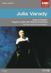 Julia Varady [DVD Video] [Import]