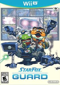 STAR FOX GUARD $5 BRAND NEW IN PACKAGE