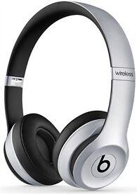 Beats Solo 2 Wireless (Space Grey)
