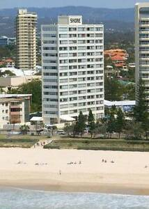 Surfers Paradise Beachfront 1 bedroom furnished Surfers Paradise Gold Coast City Preview