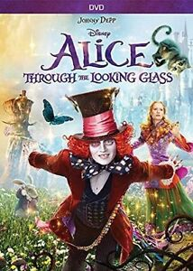 DVD *Neufs* *NEW* Alice in the looking glass, Roadtrip trilogy..