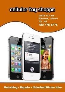 LIKE NEW - iPhone 4s 16GB Telus/Koodo
