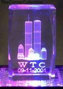 Crystal World Trade Center