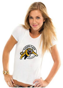 "T-Shirts Ladies/Girls - Local Hamilton T-SHIRT SHOP ""  CUSTOM"""