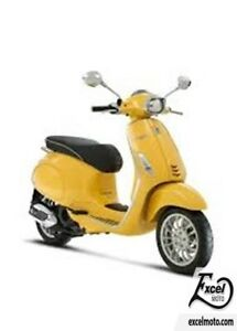 2020 VESPA SPRINT 50 IGET GIALLO ESTATE
