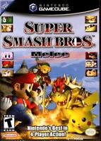 Buying Super Smash Bros Melee for Nintendo GameCube & Others