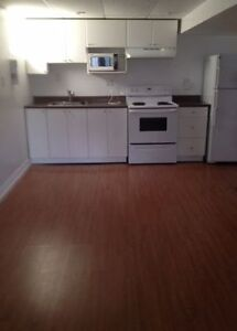 Spacious 1 Bedroom Apartment for Rent.