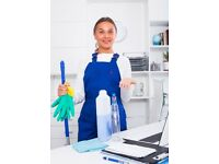 Professional Office Cleaning - Birmingham