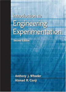 Introduction to Engineering Experimentation London Ontario image 1