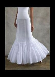 Brand New Fit and flare slip size 12