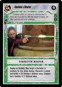 Star Wars CCG Rares