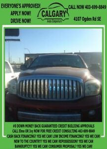 2007 Dodge Ram 3500 Laramie * $99 DOWN EVERYONE APPROVED*
