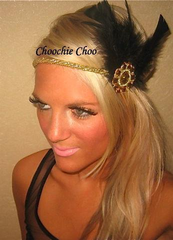 Diamante Hair Band Ebay